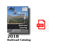 2016 Railroad Catalog